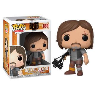 Figura Pop Walking Dead Daryl-