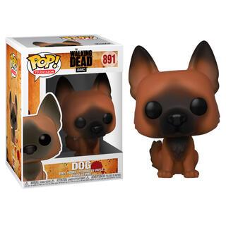 Figura Pop Walking Dead Dog-