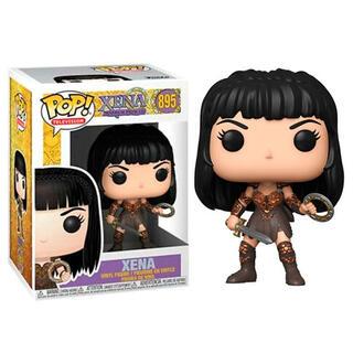Figura Pop Xena Warrior Princess Xena-
