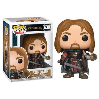 Figura Pop el Señor de los Anillos Boromir-