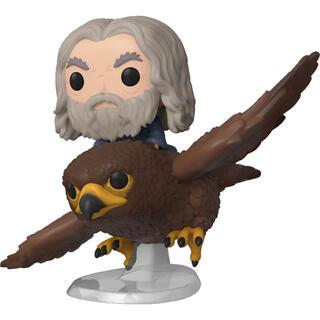 Figura Pop el Señor de los Anillos Gwaihir With Gandalf-