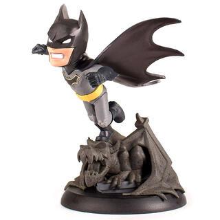 Figura Q-fig Batman Accion Dc Comics-