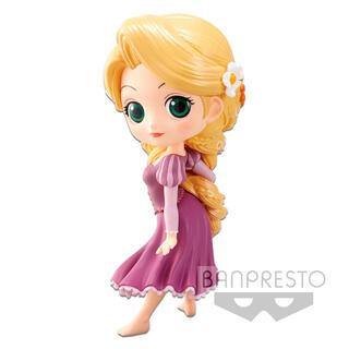 Figura Rapunzel Disney Q Posket 14cm-