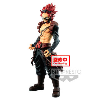 Figura Red Riot My Hero Academia Age of Heroes 17cm-