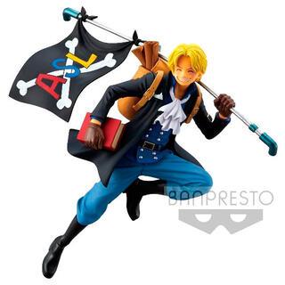 Figura Sabo One Piece 19cm-