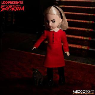 Figura Sabrina Living Dead Dolls 25cm-