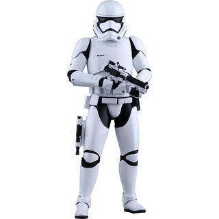 Figura Stormtrooper First Order Star Wars The Force Awakens 1:6-