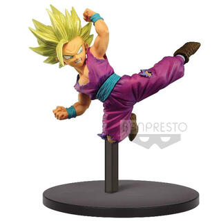 Figura Super Saiyan 2 Son Gohan Dragon Ball Super Chosenshiretsuden Vol. 6 12cm-