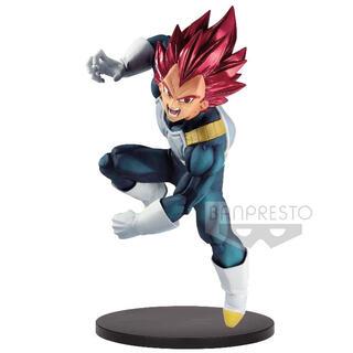 Figura Super Saiyan God Vegeta Dragon Ball Super Bood of Saiyans Special Vii 20cm-
