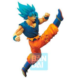 Figura Super Saiyan Son Goku Z Battle Super Saiyan God Dragon Ball Super 16cm-