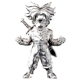 Figura Super Saiyan Trunks Futuro Dragon Ball Super 7cm-