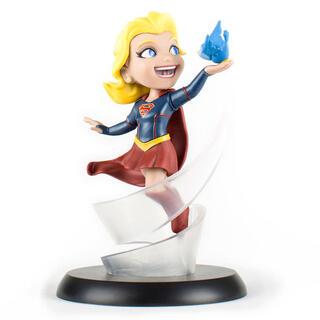Figura Supergirl Dc Comics 12cm-