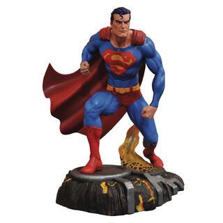 Figura Superman Dc Comics Gallery Diorama-