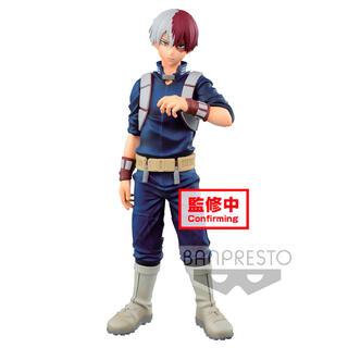 Figura Todoroki My Hero Academia Age of Heroes-