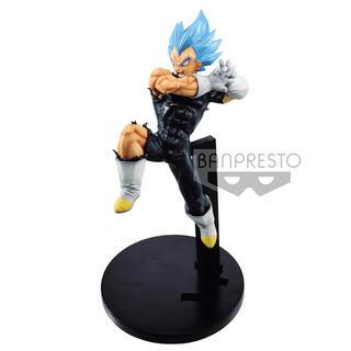 Figura Vegeta Super Saiyan Blue Dragon Ball Super Tag Fighters-