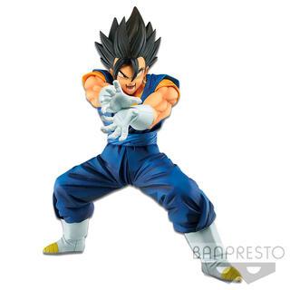 Figura Vegito Final Kamehameha Dragon Ball Super Ver. 6 20cm-