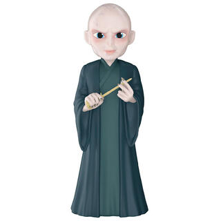 Figura Vinyl Rock Candy Harry Potter Lord Voldemort-