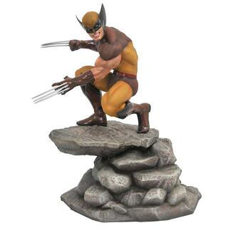 Figura Wolverine Marvel Diorama-