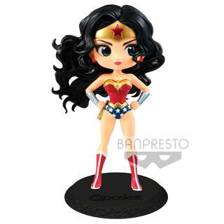 Figura Wonder Woman Dc Comics Q Posket a 14cm-