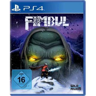 Fimbul-Sony Playstation 4