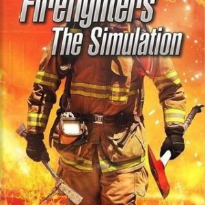 Firefighters: The Simulation-Nintendo Switch