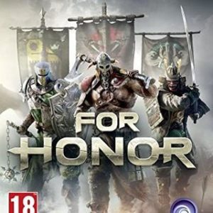 For Honor-Microsoft Xbox One