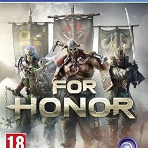 For Honor-Sony Playstation 4