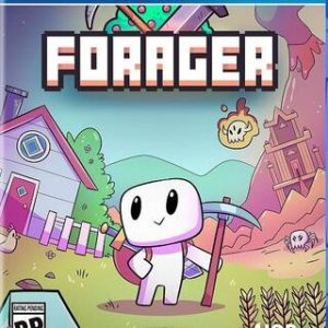 Forager-Sony Playstation 4