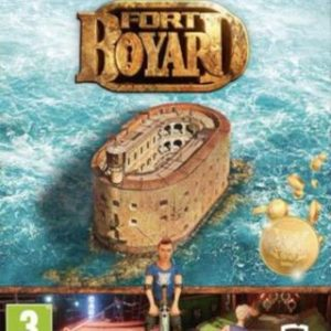 Fort Boyard-Microsoft Xbox One