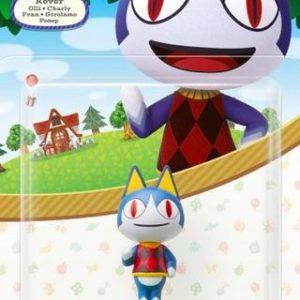 Fran (Animal Crossing)-amiibo