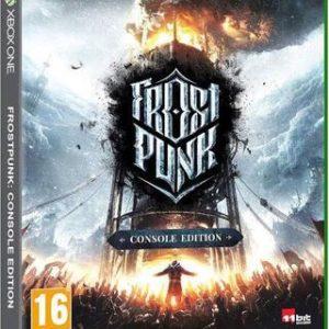 Frostpunk Console Edition-Microsoft Xbox One