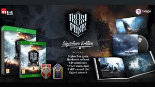 Frostpunk Signature Edition-Microsoft Xbox One
