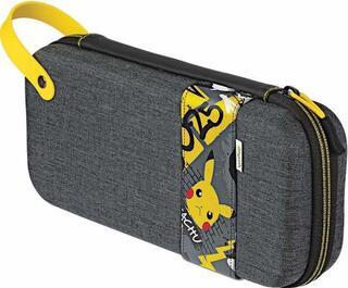 Funda de Viaje Pikachu-Nintendo Switch