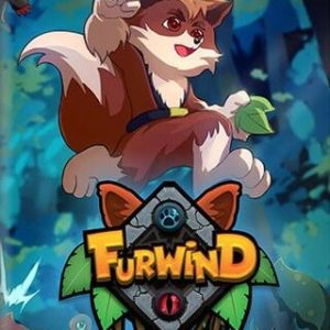 Furwind-Nintendo Switch