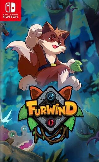 Furwind-Nintendo Switch