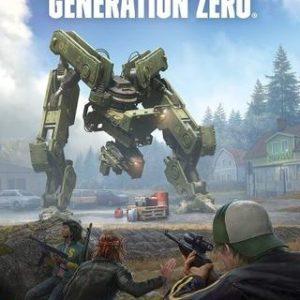 Generation Zero-PC