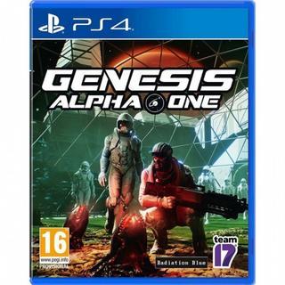 Genesis Alpha One-Sony Playstation 4