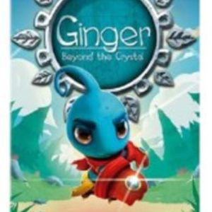 Ginger Beyond the Crystal-Nintendo Switch
