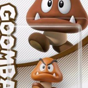 Goomba-amiibo