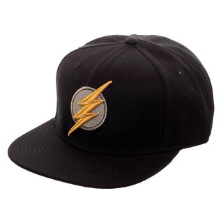 Gorra Flash Dc Comics-