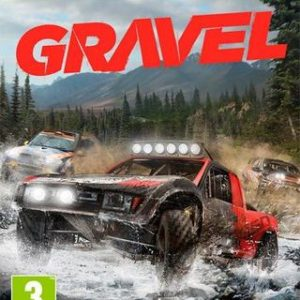 Gravel-Microsoft Xbox One