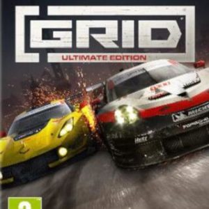Grid Ultimate Edition-PC