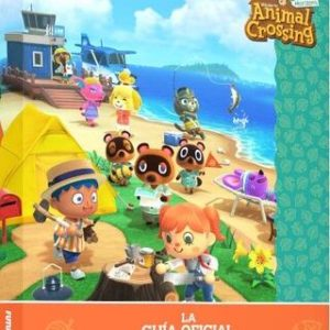 Guía Animal Crossing New Horizons-