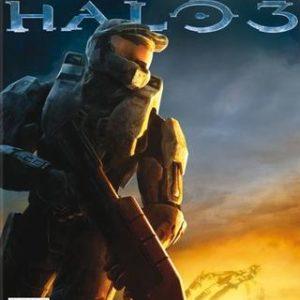 Halo 3-Microsoft Xbox 360