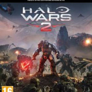 Halo Wars 2-Microsoft Xbox One