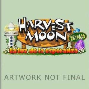 Harvest Moon: La Luz de la Esperanza Special Edition-Nintendo Switch