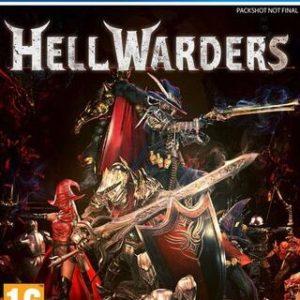 Hell Warders-Sony Playstation 4