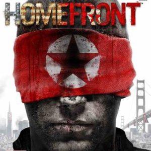 Homefront-Microsoft Xbox 360