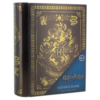 Hucha Hogwarts Harry Potter-