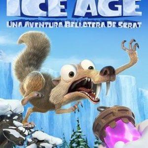 Ice Age Una Aventura de Bellotas-Nintendo Switch